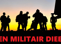 Een militair dieet, is dat gezond?