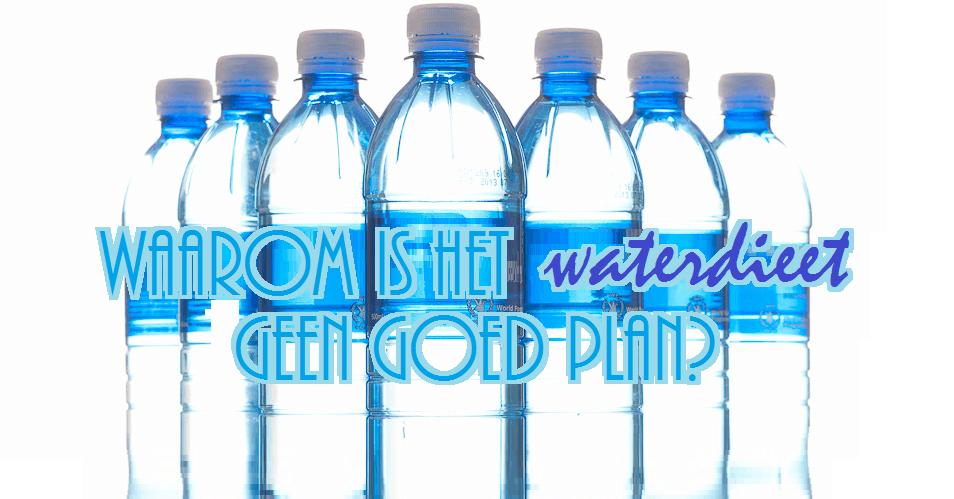 waterdieet